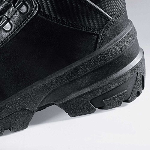 UVEX Stivali Stringati - S3 - 8401 Quatro Pro Black