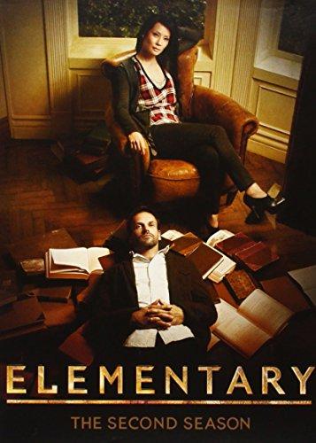 Elementary Season Jonny Lee Miller product image