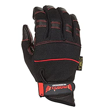 Dirty Rigger Phoenix Extra Large Heat Resistant Glove