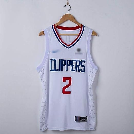 HS-XP Uniforme de Las Camisetas de Baloncesto de los Hombres, NBA ...
