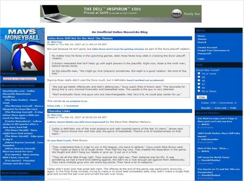 Dallas Mavericks Blogs - Best Reviews Tips