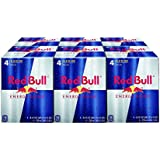 Red Bull Energy Drink, 8.4-Fluid Ounce Cans (Original, 8.4 Ounce (2 pack))
