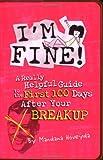 I'm Fine!, Mandana Hoveyda, 1931686661