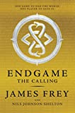 img - for Endgame: The Calling book / textbook / text book