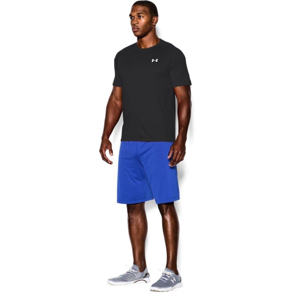 Amazon.com   Under Armour Men s Tech Short Sleeve T-Shirt   Sports    Outdoors 821fda559eb