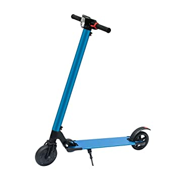 homgrace patinete eléctrico Unisex 250 Watts - velocidad ...