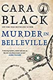 Murder in Belleville (Aimee Leduc Investigations, No. 2)