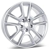 Brand New 18'' x 8'' Replacemen?t Wheel for Nissan 2009-2011 Rim 62511