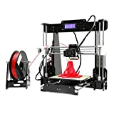3D Printer DIY Kit 1.75mm / 0.4mm Support ABS / PLA / HIPS