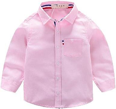 Camisa de manga larga de niño nueva ropa de los niños otoño ...