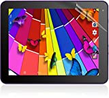 Kocaso MX836 Android Tablet 8-Inch (Quad Core 1.2GHz Processor, 512 MB DDR 3, 8GB ROM, IPS 1024 x 600 HD IPS Screen, Android 4.4 KitKat, Bluetooth, Micro USB, MicroSD Slot, Mini HDMI) - Purple