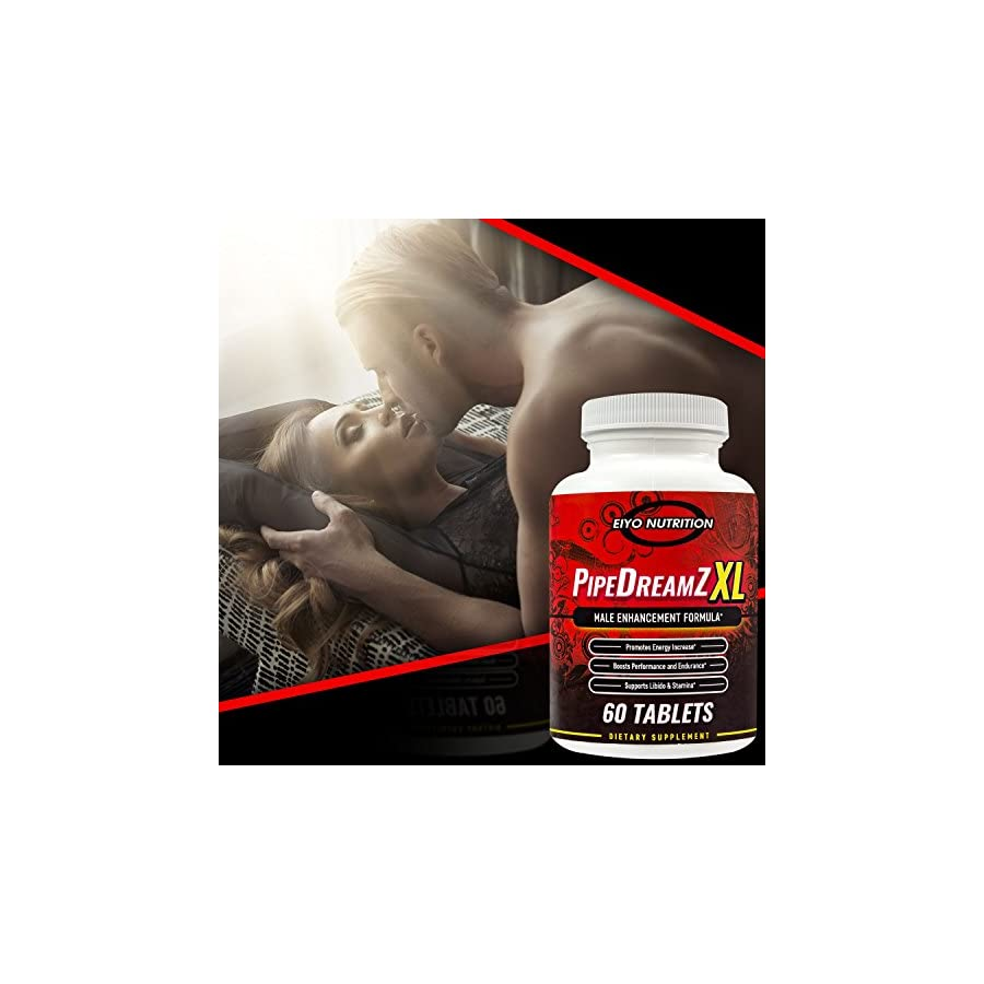 Male Enhancement Pills Natural Testosterone Booster, Male Libido, Thicker Enlargement Formula, Best Sexual Control, For Huge Man, Male Enhancing Pill, Enhancing Pills, Zappa Nutrition PipeDreamZ XL