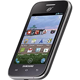 Samsung Galaxy Centura Android Prepaid Phone (TracFone)