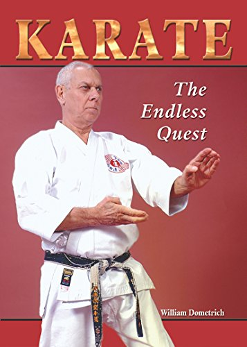 Karate: The Endless Quest (Endless Quest Kindle)