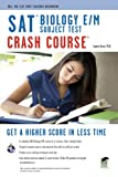SAT Biology E/M Crash Course (REA), Lauren Gross, 073861033X