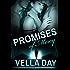 Promises of Mercy(Montana Promises-Book 1)