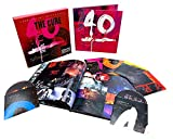 51hJAvsrAeL. SL160  - The Cure - 40 LIVE - CURÆTION-25 + ANNIVERSARY (DVD Review)