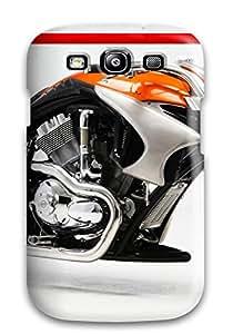 ZcMsh5791yjgoo X Rod Fashion Tpu S3 Case Cover For Galaxy