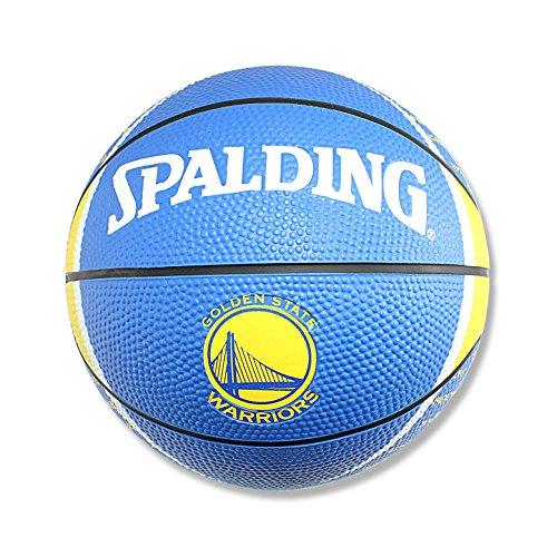 NBA Golden State Warriors Mini Team - State Golden Warriors Basketball