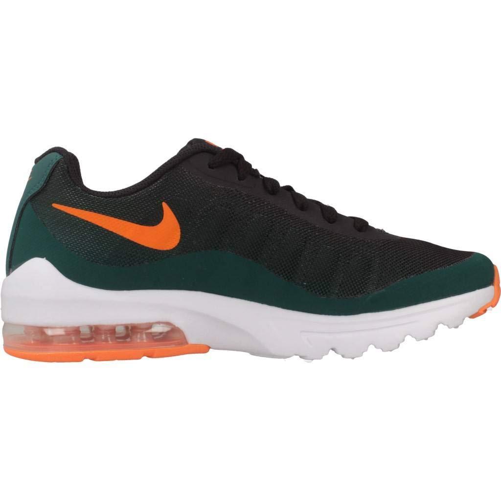 best service 0935b 8ed6a Nike Air Max Invigor Print (GS), Chaussures de Running Compétition garçon:  Amazon.fr: Chaussures et Sacs