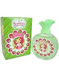 Marmol & Son Strawberry Shortcake for Girls Eau de Toilette, 3.4 Ounce