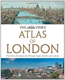 The Times Atlas of London, Times Atlases, 000747878X