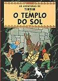 capa de O Templo Do Sol