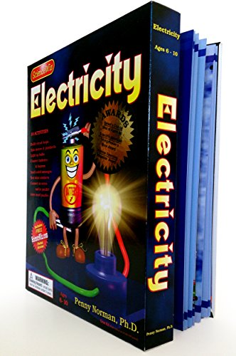Electricity Kit - ScienceWiz / Electricity Kit