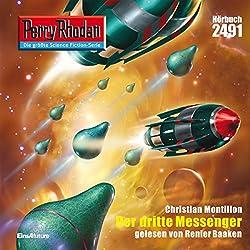 Der dritte Messenger (Perry Rhodan 2491)