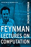 Image of Feynman Lectures On Computation (Frontiers in Physics)