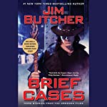 Brief Cases | Jim Butcher