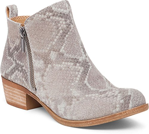 Women's Lucky Basel Grout Boot Brand Sx5Rq7