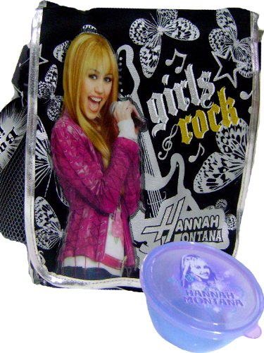 Hannah Montana Tote - 2