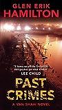 Past Crimes: A Van Shaw Novel (Van Shaw Novels)