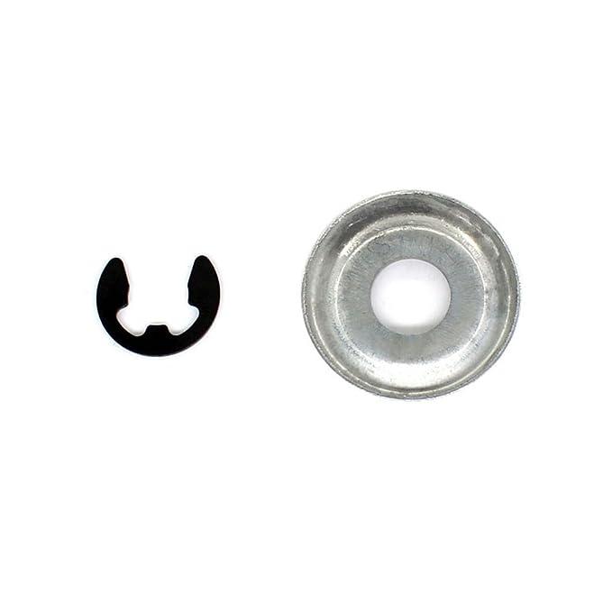 Sprengring für Kettenrad passend für Stihl MS261 Clip Sicherungs Ring