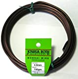 Joshua Roth Bonsai Wire, 4.0mm, 150 gm