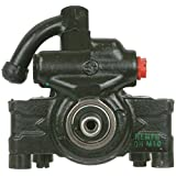 A-1 Cardone 20-312 Remanufactured Domestic Power Steering Pump