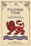 Finding Time, Jason Grunewald, 1596636971
