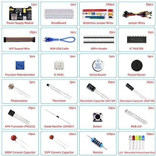 Cheap electronic kits _image1