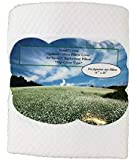 Quilted Cotton Pillow Cover for beans72 Japanese Size 14 inches x 20 inches Buckwheat Pillows
