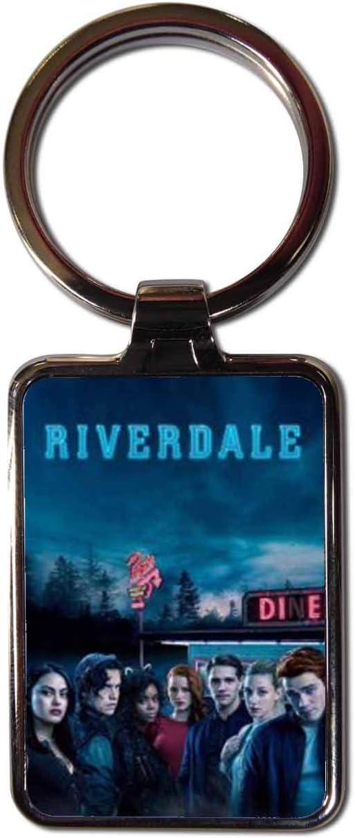 Porte-cl/és Riverdale