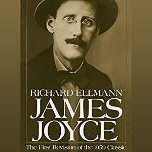 James Joyce Audiobook