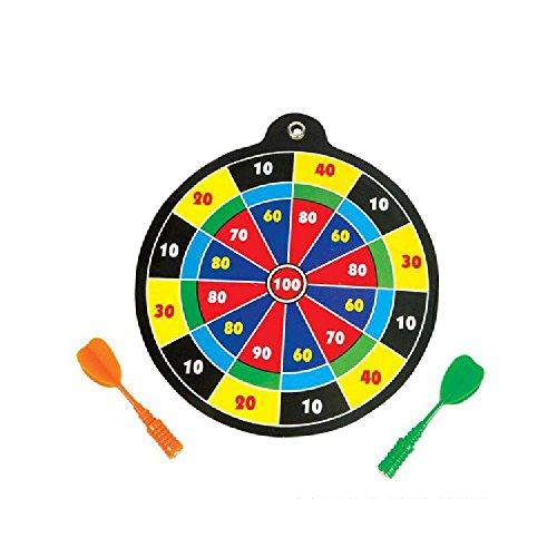 Dart Board Game ( with付箋) 1 Dozen (12 Pieces) 91813