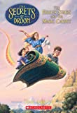 After entering the tiny room underneath the stairs, three friends find themselves in a magic world of shiny red men and flying lizards, and they are soon forced to face great challenges in order to survive and make their way back home.