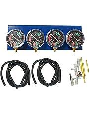 Vacuümmeter voor motorfiets met slang, carburateur, synchronisatie, carburateur voor vacuüm tuning, synchroniserer, carb