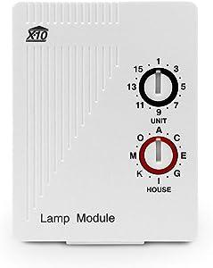 X10 LM465 Lamp Control Module