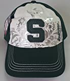 NCAA New Michigan State Spartans Embroidered Adjustable Cap