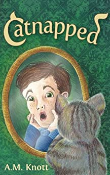 Catnapped by [Knott, A. M.]
