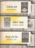 Talking God, Killer's Wake, Streets of Fire (Detective Book Club)