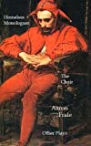 The Homeless Monologues, the Chair, and Other Plays, Aaron Frale, 1495499812
